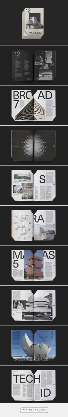 12 Architecture Magazine by creanet