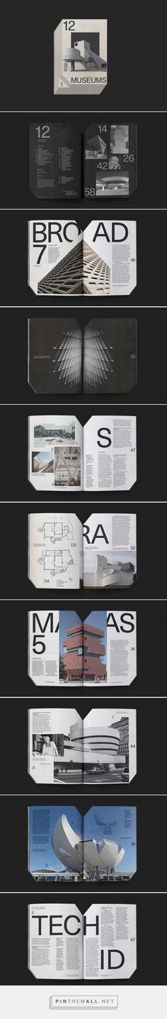 12 Architecture Magazine by creanet
