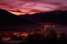 Good morning world by volkerirouschek