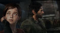It contained easily the most surprising aspect of the game in the form of playing as Ellie on a quest to secure medication to save Joel's life. Description from ign.com. I searched for this on bing.com/images