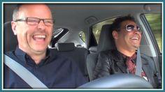 Robert Llewellyn with Craig Charles | Carpool 2011