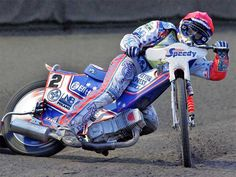 Jason Crump has used K & N Filters since 1995 http://www.knfilters.com/news/news.aspx?ID=734