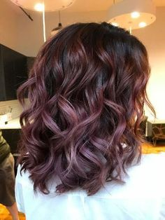 Chocolate Mauve Is the Delicious New Color Trend You Should Try This Fall