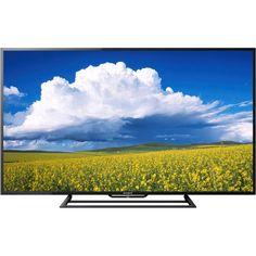 Sony – Téléviseur intelligent HD DEL Bravia 48 po 1080p – KDL-48R550