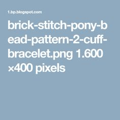 Pony Bead Patterns, Beading Patterns, Pony Beads, Brick Stitch, Bead, Pearler Bead Patterns, Bead Patterns, Beads