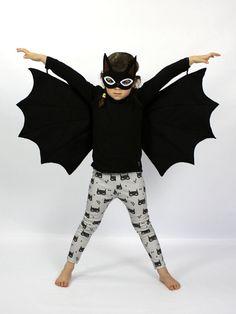 make spooky bat wings kiddos pinterest bat wings bats and activities