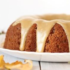 Looking for something to make on the weekend? Head on over to Chocolate & Carrots for my Whole Grain Applesauce Spice Cake recipe. It's 100% whole grain and made…