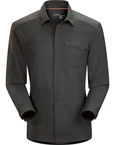 Arcteryx Skyline LS Shirt - Men's *** FIND OUT @ http://www.usefulcampingideas.com/store/arcteryx-skyline-ls-shirt-mens/?a=0509