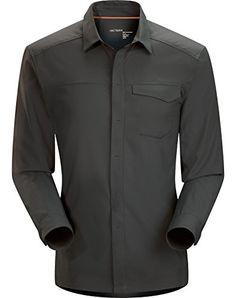 Arcteryx Skyline LS Shirt - Men's *** FIND OUT @ http://www.usefulcampingideas.com/store/arcteryx-skyline-ls-shirt-mens/?a=0509