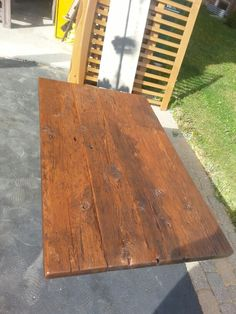Threshing board table top Dining Table, Rustic, Board, Projects, Top, Furniture, Home Decor, Country Primitive, Spinning Top