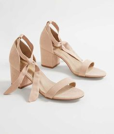 f448cb1f8021 Mark   Maddux Colby Heeled Sandal - Women s Shoes in Nude