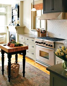 15th Anniversary: 5 Fabulous Kitchens