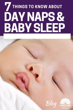 The day nap is one of the biggest things I get asked about in relation to baby sleep. How much should each baby be napping, and when do they transition to fewer day naps and sleeping through? Today's blog will put all those questions to bed. All babies need day naps. Without a day nap we have a very unhappy, cranky baby and this leads to poor quality night sleeps. Here are 7 things to know that will help you with a happier, better rested baby.