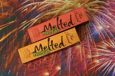 Too Faced Melted Met...