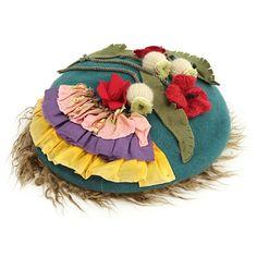 ロマニチェルベレー - CA4LA(カシラ)公式通販 - 帽子の販売・通販 -