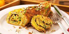 Rezept: Omelett Sansibar