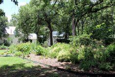 Quitman Arboretum