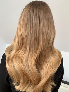 rose golden tones soft and subtle Warm, Long Hair Styles, Rose, Beauty, Pink, Long Hair Hairdos, Roses, Long Haircuts, Long Hair Cuts