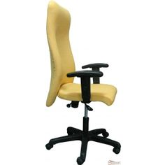 Premium Executive Chair Very High Back With Adjustable Arms