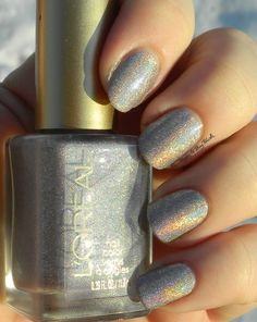 L'Oreal Masked Affair sunshot | Be Happy And Buy Polish