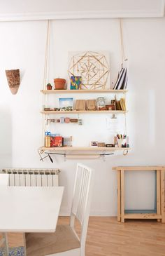 In Madrid, Respecting the Old and Embracing the New | Design*Sponge