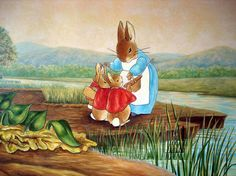 Rabbit Nursery Design, Pictures, Remodel, Decor and Ideas - page 3