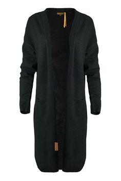 Het zacht gebreid vest voelt als een zachte deken om je heen. Verkrijgbaar in 3 kleuren. Bekijk de nieuwste kledingcollectie van Zusss hier!