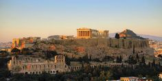 Greece's classical culture meets modern metropolis as you pass through Athens, Olympia, Mycenae and more.