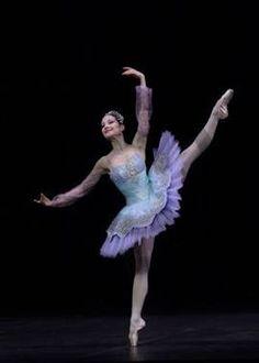 Sarah Kora Dayanova Paris opera ballet