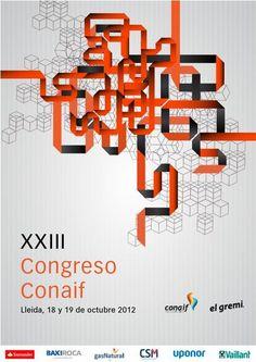 Cartel Congreso Conaif