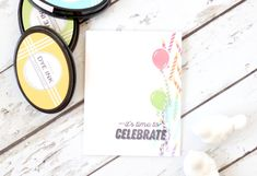 by Stephanie Gold for Papertrey Ink Betsy Veldman Simple Impressions Kit