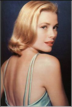 Grace Kelly - Princess Grace