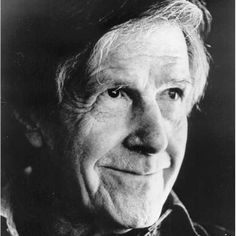 """John Cage. The composer who liberated the definition of """"music"""" so as to include """"sound,"""" whether intentional or unintentional sound. Cage posed the great question - what's more musical - a truck passing by a factory or a truck passing by a music school? He often doctored the insides of a piano by placing coins, nuts, bolts & weather stripping between the strings of a grand piano - this was a """"prepared piano."""" Read his books, SILENCE and A YEAR FROM MONDAY-these inspired the Hell out of me!"""