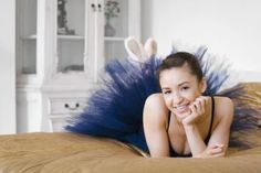 How to Make a Tutu for a Teen :http://www.ehow.com/how_8740448_make-tutu-teen.html#