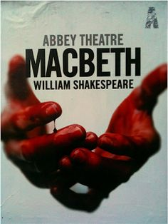 fergaladams: Abbey Theatre Posters