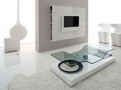 nuevos diseños de muebles estilo moderno para decorar casa y oficinas de trabajo