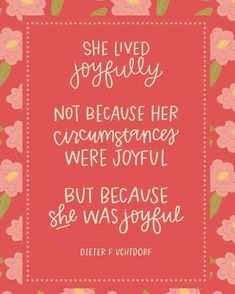 because my mom was the best example of it. And today I'm overflowing with joy and love and gratitude like whole Heaven came down and found home in my heart Joy Quotes, Uplifting Quotes, Great Quotes, Motivational Quotes, Inspirational Quotes, Wife Quotes, Friend Quotes, Happy Quotes, Happy Thoughts