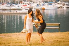 Love this article on Houston Dash teammates Ella Masar and Erin McLeod getting married.