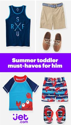 Save big on clothes for your little one.