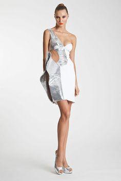 Rani Zakhem Spring-summer 2014 - Ready-to-Wear
