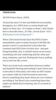 True or not? Infj Traits, Infj Mbti, Enfj, Enfp And Infj, Infj Personality, Myers Briggs Personality Types, John Maxwell, Infj Type, Introvert Quotes