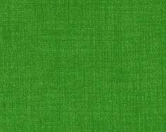 Patchworkstoff+WEAVE,+uni+meliert,+grasgrün