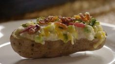 Ultimate Twice-Baked Potatoes Allrecipes.com