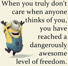 Funny minions pictures with captions (04:42:01 PM, Saturday 04, July 2015 PDT) – 11 pics