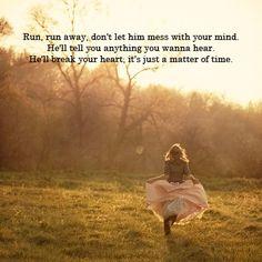Carrie Underwood lyrics