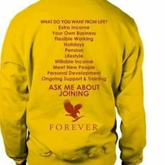 Be financially Free Work flexible hours Work part time for a full time pay Forever Living Aloe Vera, Forever Aloe, My Forever, Business Pages, Business Quotes, Forever Living Business, Working Holidays, Flexible Working, Forever Living Products