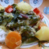 Potato-Kale Stew