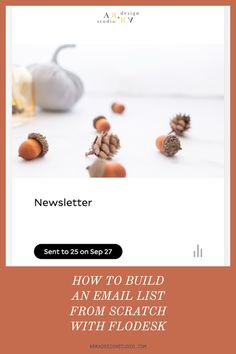 Whether you start from scratch with email list building or you've already built a smaller (or bigger!) email list, Flodesk may have something to offer. Business Website, Business Tips, Design Case, Web Design, Email Marketing Strategy, Branding Materials, Web Layout, Email List, Branding Design