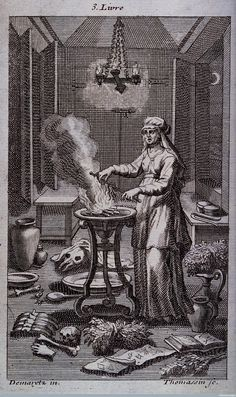 Mandrake & Menstrual Blood: 10 Medieval Love Potion Recipes and Ingredients | All About History