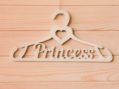 Hey, I found this really awesome Etsy listing at https://www.etsy.com/listing/275639938/princess-dress-hanger-child-clothes